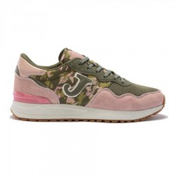 GAIA SHOES T33V2 GIALLO