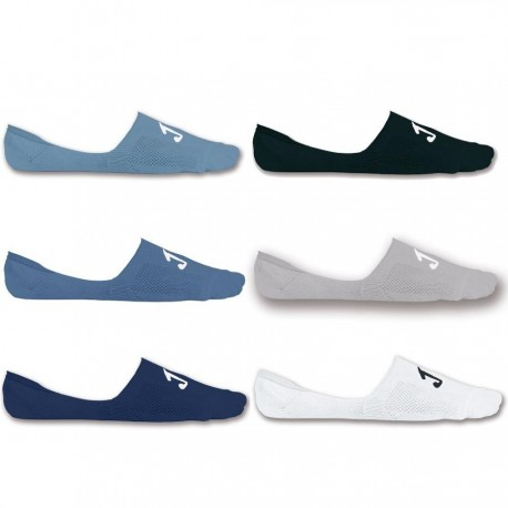 Joma 400435 calcet pinky azul