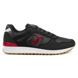 JOMA C.427LW-901 BLACK RED