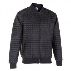 Joma 101646 chaqueta oxford nero