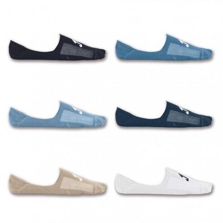 Joma calcet pinky azul claro